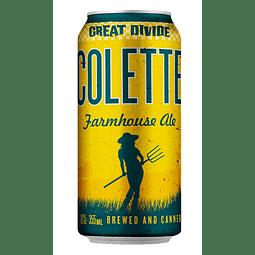 Great Divide - Colette