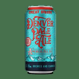 Great Divide - Denver Pale
