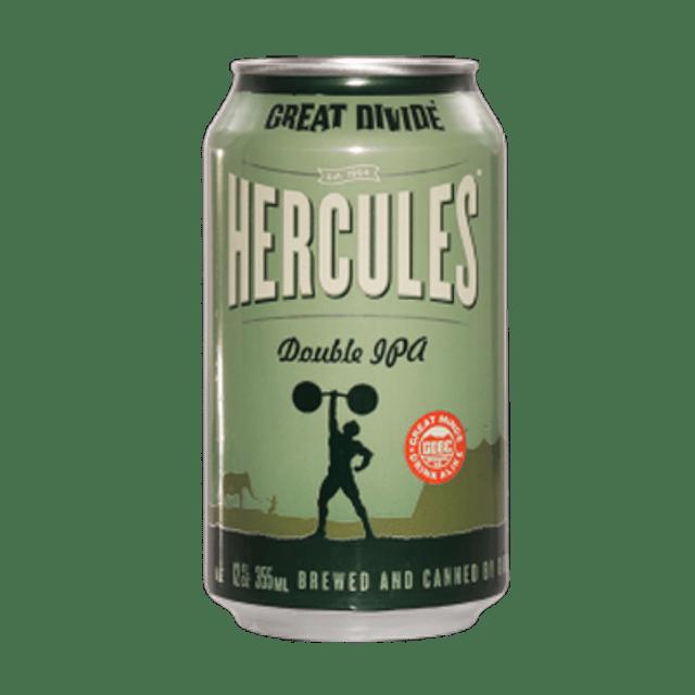 Great Divide - Hercules