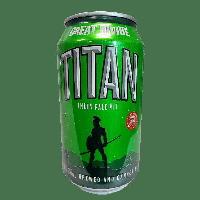 Great Divide - Titan