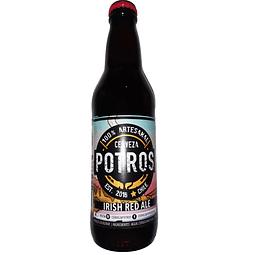 Potros - Irish Red Ale