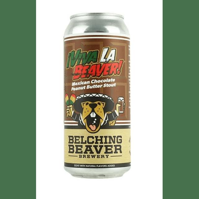 Belching Beaver - Viva la Beaver