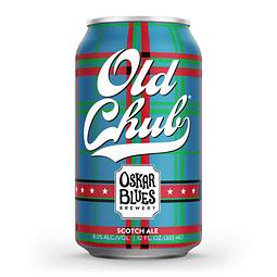 Oskar Blues - Old Chub