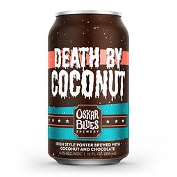 Oskar Blues - Death By Coconut