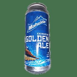 Mahuida - Golden 473cc.