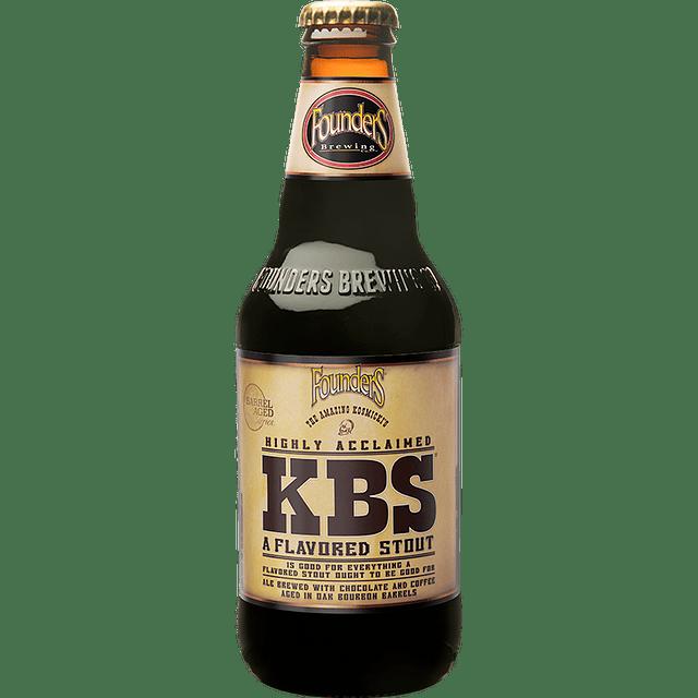 Founders - KBS