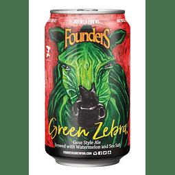 Founders - Green Zebra