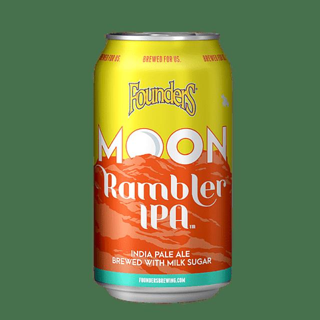 Founders - Moon Rambler