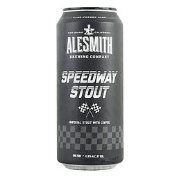 Alesmith - Imperial Stout