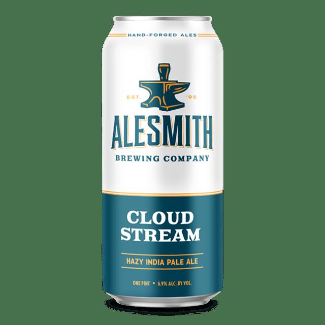 Alesmith - Cloud Stream