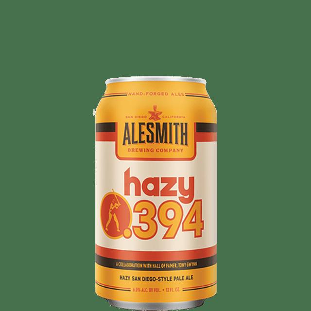 Alesmith - Hazy .394