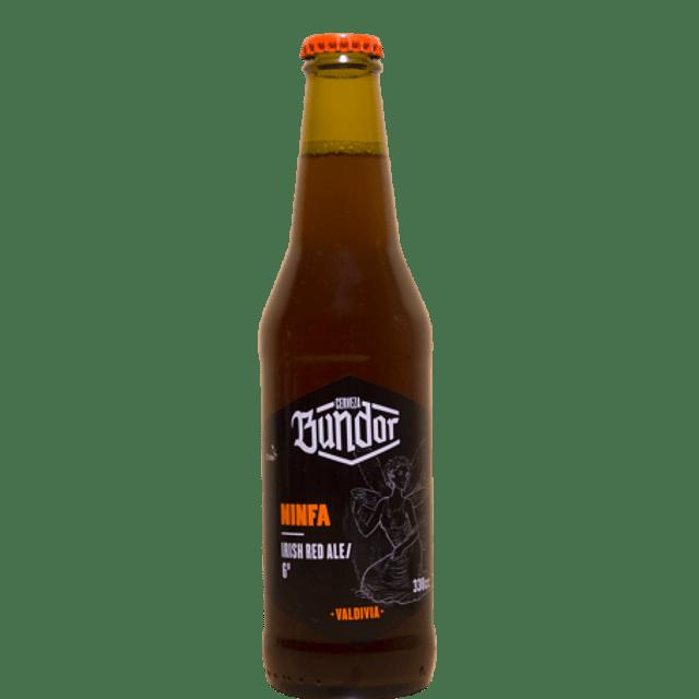 Bundor - Ninfa