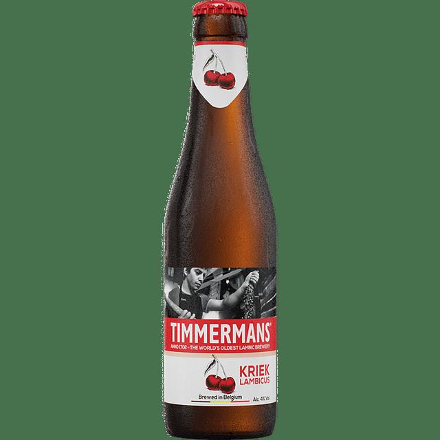 Timmermans - Kriek