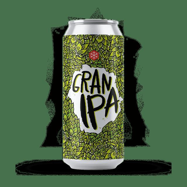Granizo - GranIPA