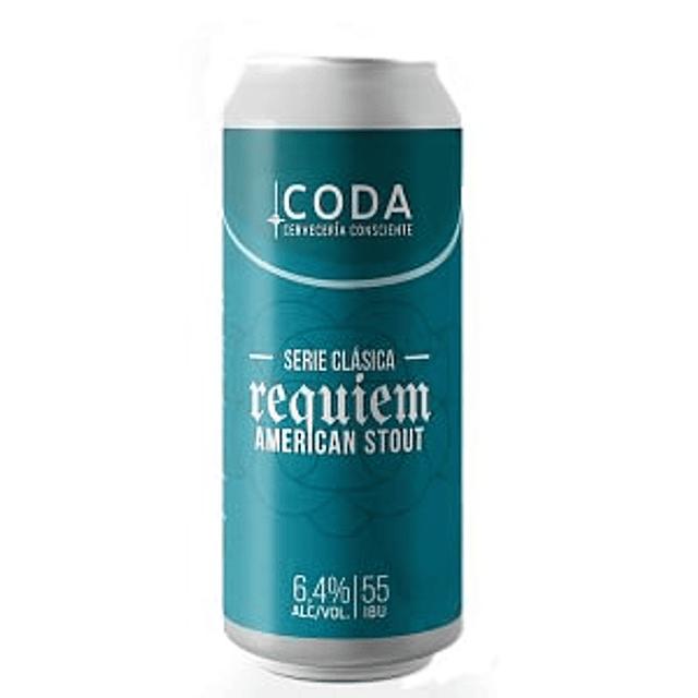 Coda - Requiem