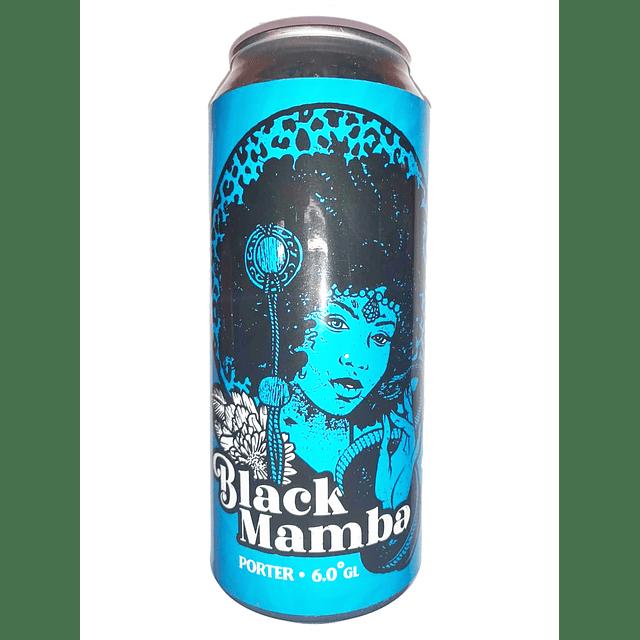 Klein - Black Mamba
