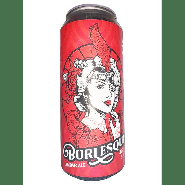 Klein - Burlesque