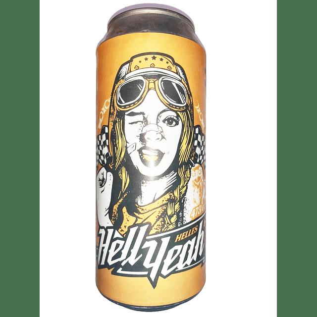 Klein - Hell Yeah!