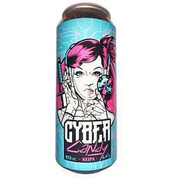 Klein - Cyber Candy
