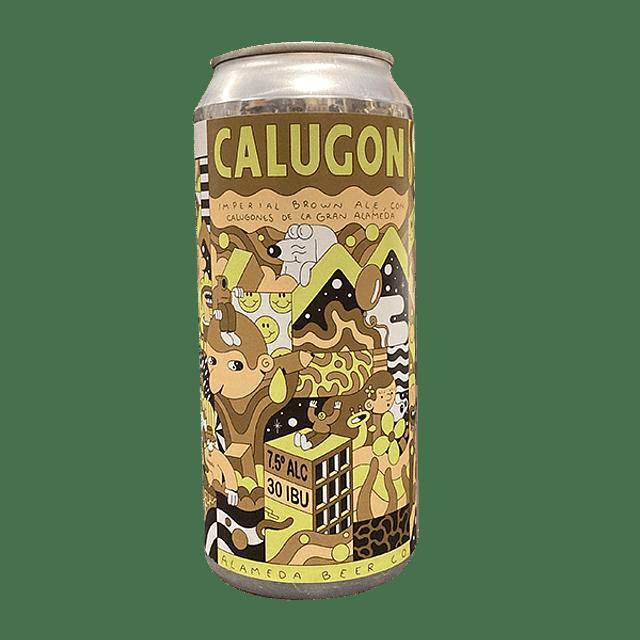 Alameda - Calugon