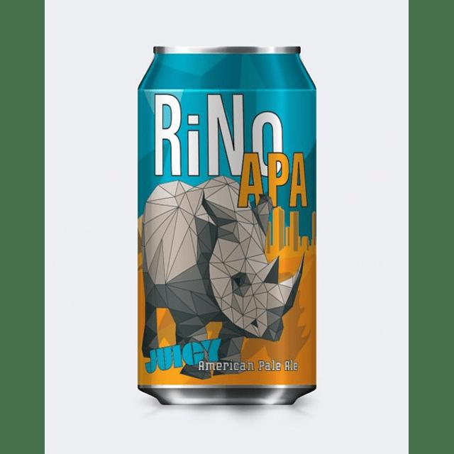 Epic Brewing - Rhino