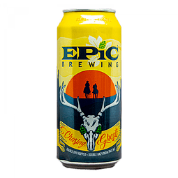 Epic Brewing - Chasing Ghosts