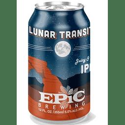 Epic Brewing - Lunar Transit