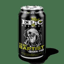Epic Brewing - Big Bad Baptist