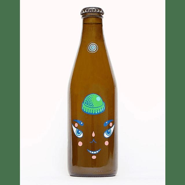 Omnipollo -  Jean in a Bottle
