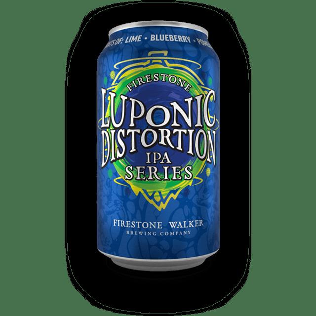 Firestone - Luponic Distortion