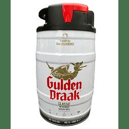 Gulden Draak - Classic 5 lt.