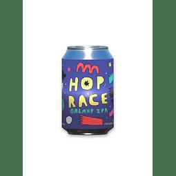 Hasta Pronto - Hop Race Galaxy