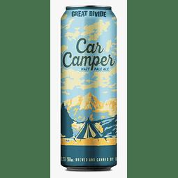 Great Divide - Car Camper 568cc
