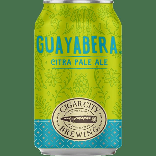 Cigar City - Guayabera Citra