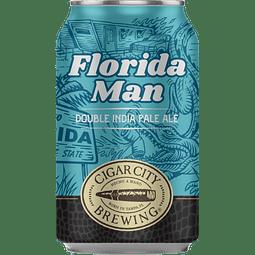 Cigar City - Florida Man