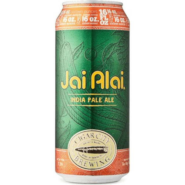 Cigar City - Jai Alai
