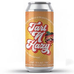 Epic Brewing - Tart & Hazy