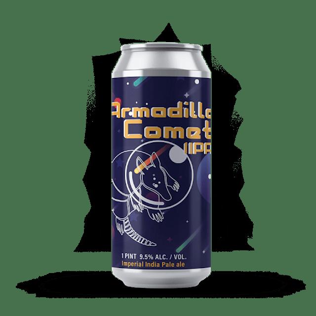 Epic Brewing - Armadillo Comet