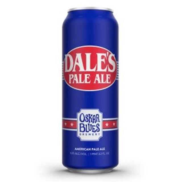 Oskar Blues - Dales 568cc