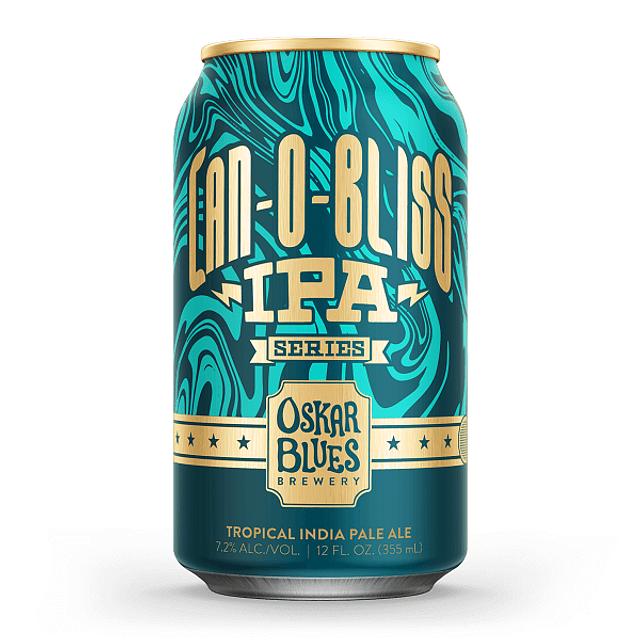 Oskar Blues - Can O Bliss Tropical