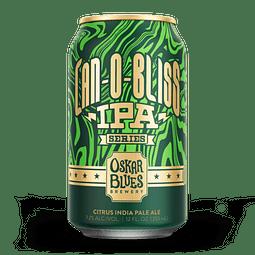 Oskar Blues - Can O Bliss IPA