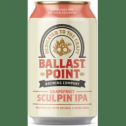Ballast Point - Grapefruit