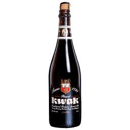 Kwak Traditional Belgian 750cc