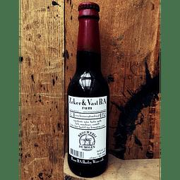 De Molen - Zeker & Vast Rum BA