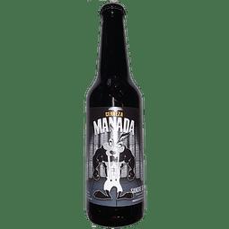 Manada - Sangre de lobo