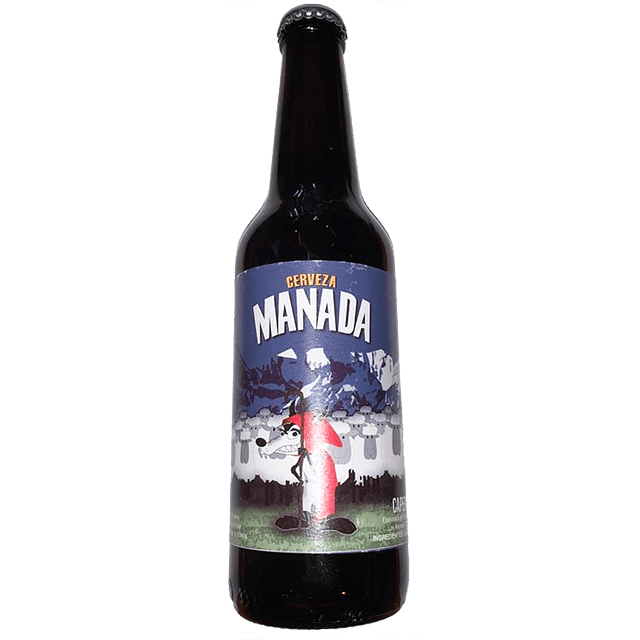 Manada - Caperuza