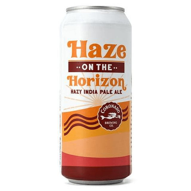 Coronado - Haze on the horizon