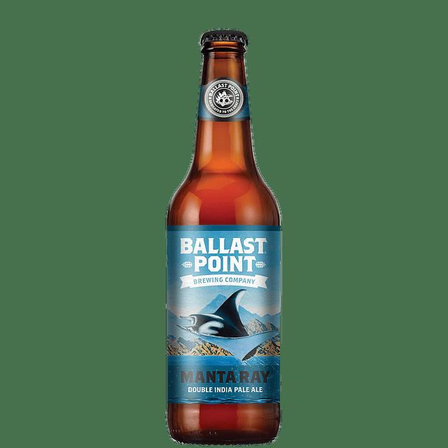 Ballast Point - Manta Ray