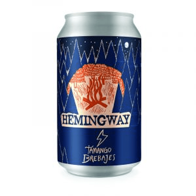 Tamango - Hemingway