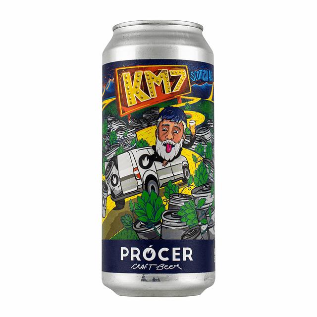 PROCER - KM 7